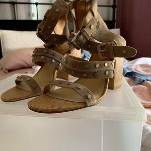 Dolce Vita Shoes - Dolce Vita Eddie Sandal